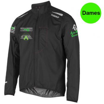R&R Fusion S1 run jacket -...