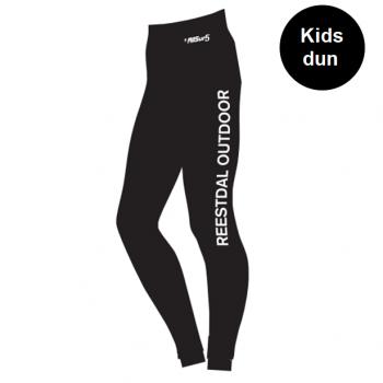 Reestdal tight kids - dun