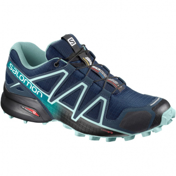 Salomon Speedcross 4 wide -...