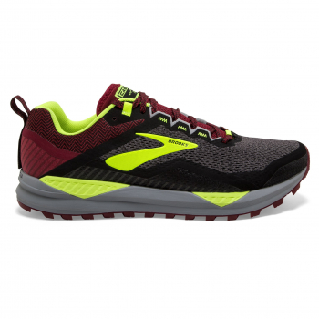 Brooks Cascadia 14 - heren