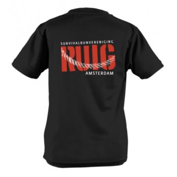 RUIG heren T-shirt