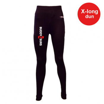 Buddy2Sur5 X-long tight - dun