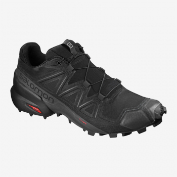 Salomon Speedcross 5 - black