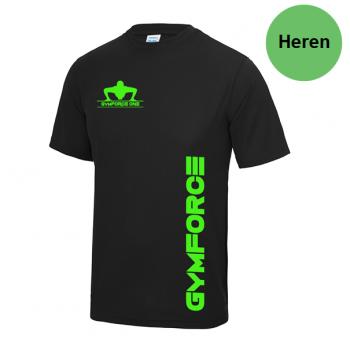 Gymforce One T-shirt - heren
