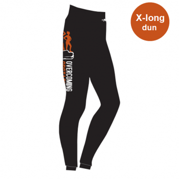 OO tight X-long - dun