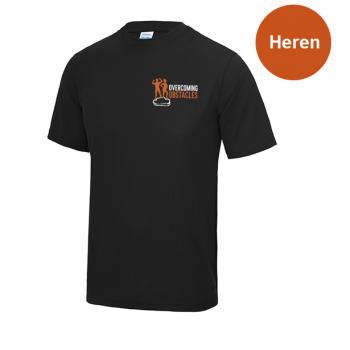 OO T-shirt - heren