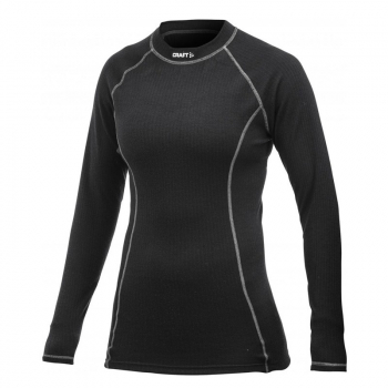 Craft Active Longsleeve Thermo Dames (Crewneck)