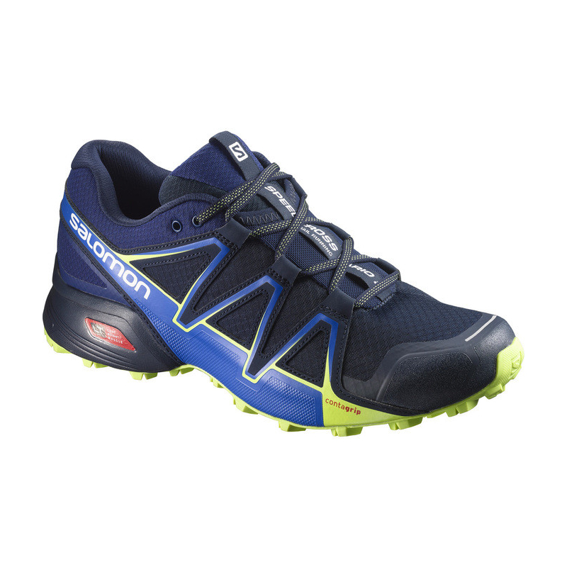 Salomon Speedcross Vario 2 - heren