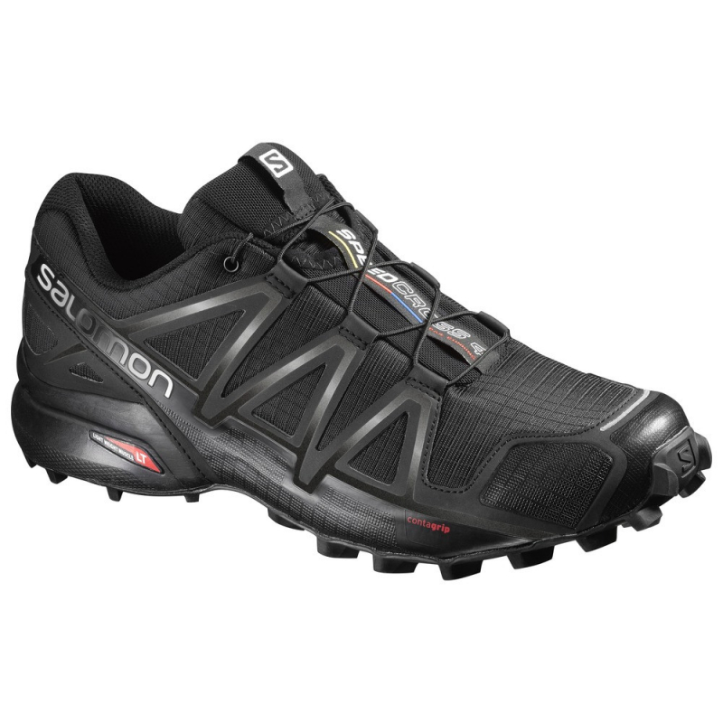 Salomon Speedcross 4 - heren