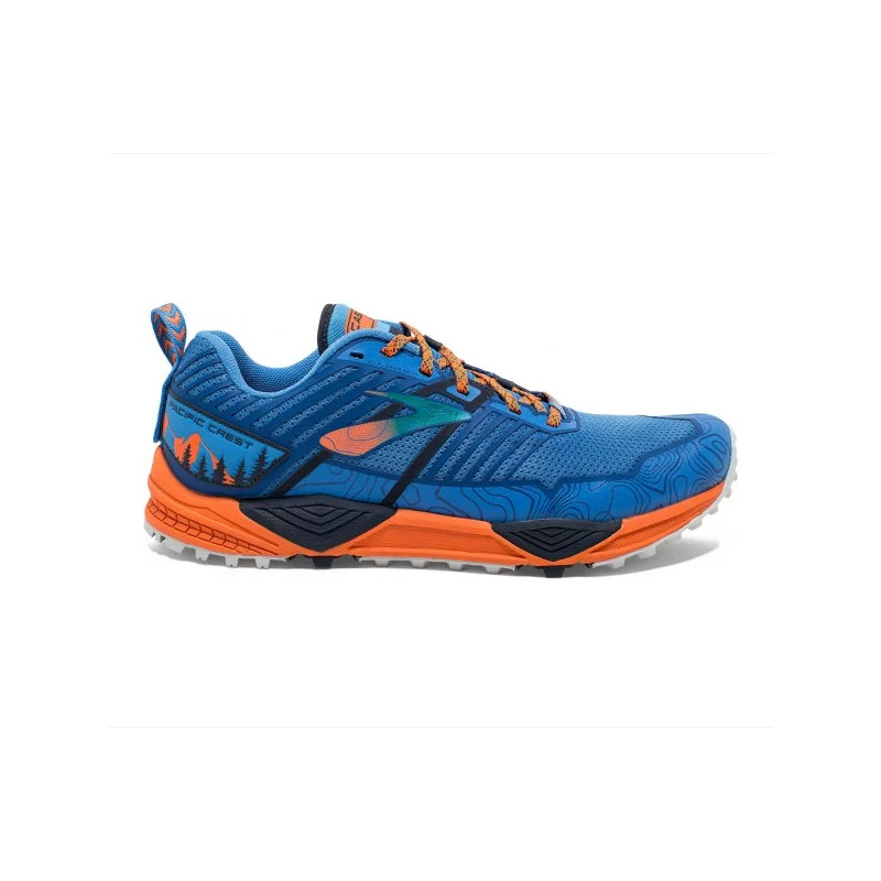 Brooks Cascadia 13 - heren SPECIAL EDITION