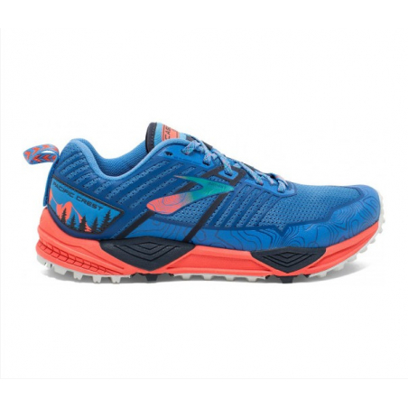 Brooks Cascadia 13 - dames LIMITED EDITION