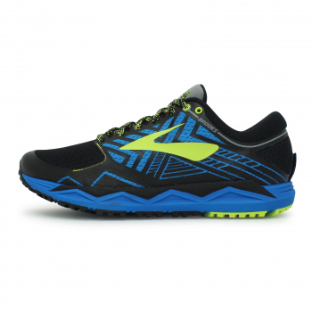 Brooks Caldera 2 - heren blauw