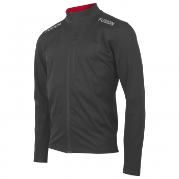 Fusion S2 run jacket - heren