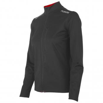 Fusion run jacket - dames