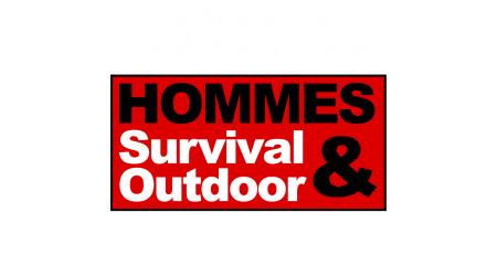 Hommes Survival & Outdoor Groningen