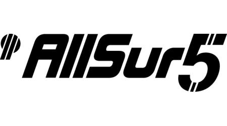 AllSur5 voorbeeldshop